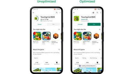 """Google Play se hace más atractivo con """"juega mientras descargas"""" y menos comisiones para desarrolladores"""