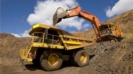 Exportaciones mineras del Perú crecieron 68.8% en periodo enero-mayo 2021