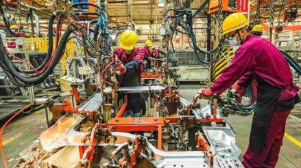 El comercio internacional de China sube un 27,1 % en la primera mitad de 2021