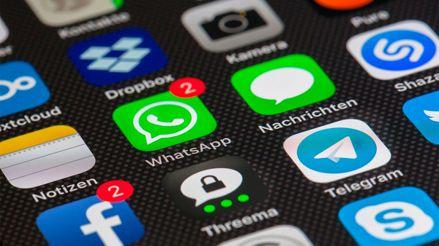 WhatsApp Web y la beta de iOS ya tienen los fotos y videos que se eliminan tras ser vistos