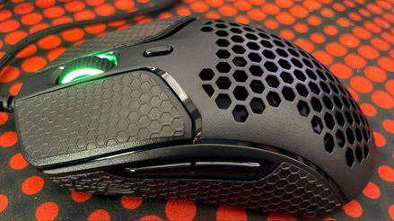 ¿Vale la pena el HyperX Pulsefire Haste? Así nos fue con el mouse ligero