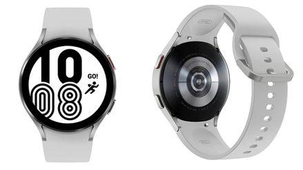 El primer Galaxy Watch de Samsung con Wear OS de Google se filtra en Amazon