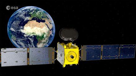 """La Agencia Espacial Europea lanzará Quantum, un satélite """"flexible"""" que podrá ser reprogramado en órbita"""