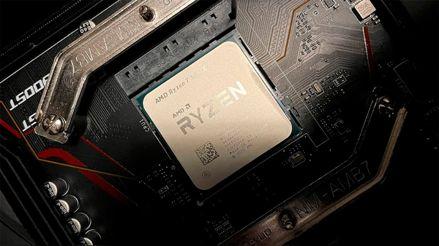 Intel explora la compra de uno de los proveedores de AMD
