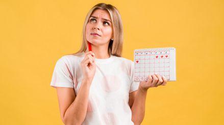 Tres señales de alerta durante la menstruación