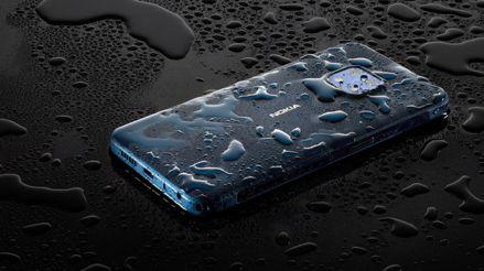 Nokia vuelve a las buenas costumbres: presentará un teléfono ultrarresistente