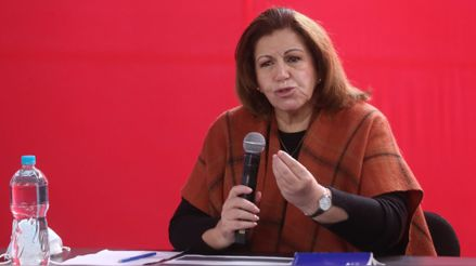 Lourdes Flores presenta recurso de amparo contra el JNE por la segunda vuelta presidencial