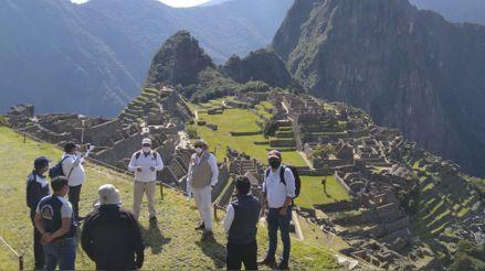 Comex Perú: Lima, Cusco e Ica lideran afluencia de turistas en primer trimestre 2021