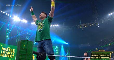 WWE Money in the Bank 2021: Resultados y cobertura en vivo minuto a minuto | Edge | Roman Reigns | Becky Lynch | John Cena