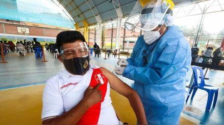 Tumbes, Cusco e Ica aplicaron más de 110 000 dosis de la vacuna contra la COVID-19 durante la 'Vacunatón'