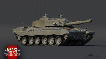 Usuario publica un documento clasificado para que modifiquen un tanque en videojuego