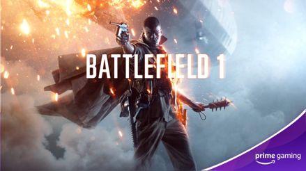 Battlefield 1 y Battlefield V llegan gratis por tiempo limitado en Amazon Prime