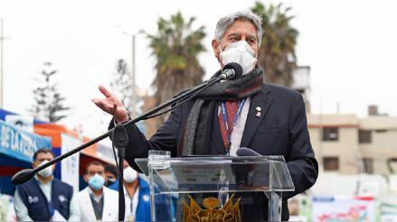 Francisco Sagasti: En el Bicentenario de la Independencia