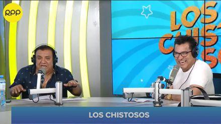 Los Chistosos: El resumen con lo mejor de la semana [Audiogalería]