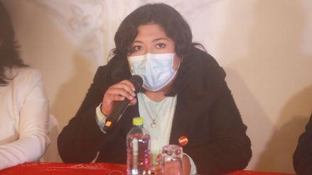 Betssy Chávez: