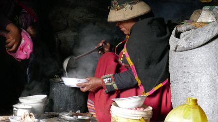 Pueblos indígenas y amazónicos retratan su legado ancestral con motivo del Bicentenario [FOTOS]