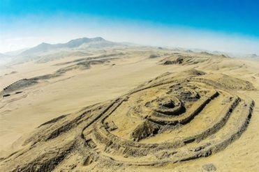 Sitio arqueológico de Chankillo, cerca de ser declarado patrimonio de la humanidad | Sigue el anuncio de la UNESCO EN VIVO |
