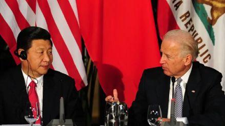 Pekín urge a Estados Unidos a parar de 'satanizar' a China