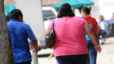 Minsa: Casi 40% de personas mayores de 15 años sufren obesidad, diabetes o hipertensión