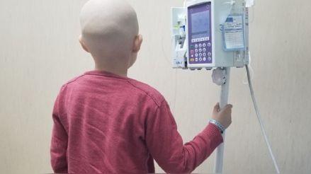 Gobierno aprueba reglamento de ley para atención integral del cáncer del niño y adolescente