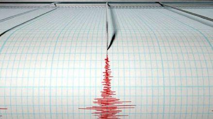 Fuerte sismo de magnitud 5.8 sacude las regiones de La Libertad y Lambayeque