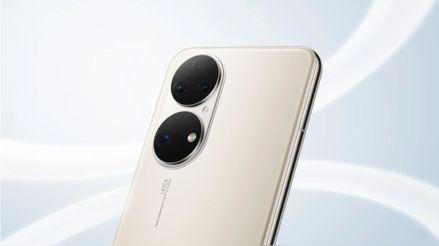 Los P50 de Huawei llegan con procesadores Snapdragon 888, pero sin 5G