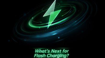 Oppo mejora su carga rápida VOOC Flash Charge: más seguridad y cuidado de la batería