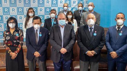 Bancada de Renovación Popular pide renuncia de ministros como condición para diálogo con Guido Bellido