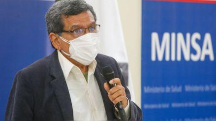 Hernando Cevallos: ¿Qué estrategias plantea el nuevo ministro de Salud para enfrentar la pandemia?