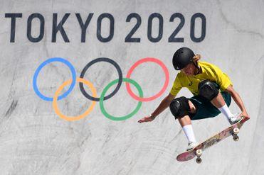 Tokio 2020 EN VIVO, 5 de agosto en  Juegos Olímpicos EN DIRECTO VER Marca Claro, ATV, Claro Sports GRATIS MINUTO A MINUTO, Últimas noticias, resultados
