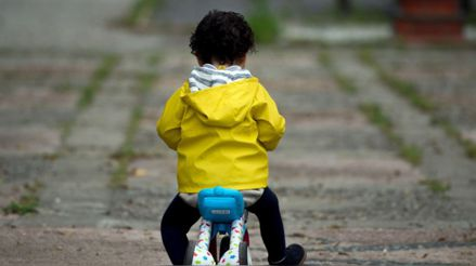¿Cómo prevenir la obesidad infantil temprana?