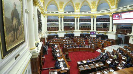 Pleno del Congreso otorgó el voto de confianza al Gabinete Bellido: así se realizó la sesión en el Legislativo