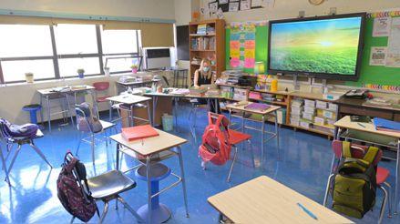 COVID-19: ¿Qué lecciones obtener del brote de SARS CoV-2 en una escuela de EE.UU.?