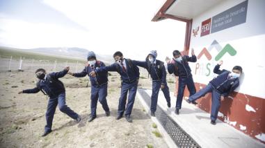 Vacunación en el Perú: Tacna vacunará a escolares de 12 a 17 años de zonas rurales para la vuelta a las aulas