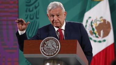 Manuel López Obrador dice que EE.UU. no ha hecho
