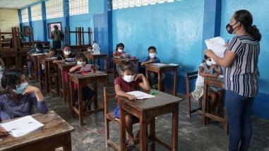 Regreso a clases: ¿Qué lecciones debemos aprender de la experiencia en otros países?