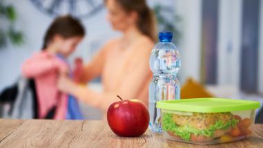 Alimentación saludable: La verdad de las grasas durante la niñez