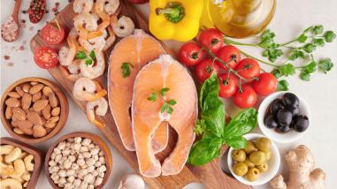 ¿Qué dieta es más saludable, la mediterránea o lajaponesa?