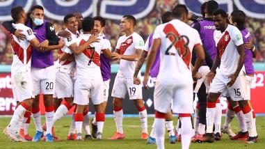 ¡Todo listo! Conoce la programación de la Selección Peruana en la fecha triple de octubre