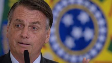 Jair Bolsonaro confirma que irá a Asamblea General de ONU pese a no estar vacunado