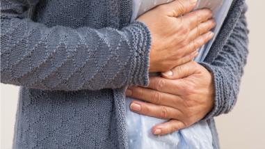 Enfermedades gastrointestinales: A mayor edad, existe mayor riesgo de contraer infecciones