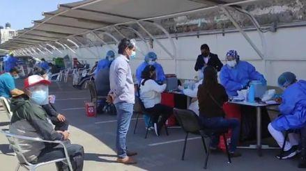 Chincha | Minsa anuncia que cada jurisdicción regional deberá vacunar a la población que le corresponde