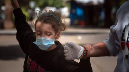 Alteración del crecimiento en niños: ¿otra consecuencia de la pandemia?