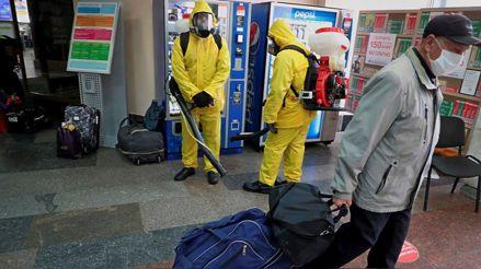 Rusia supera las 200 000 muertes por la COVID-19 desde el inicio de la pandemia