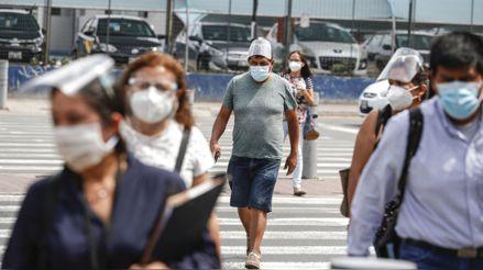 COVID-19: ¿Estamos preparados para afrontar una tercera ola de la pandemia?