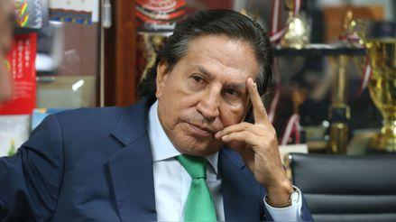 Alejandro Toledo: Juez estadounidense decidirá hoy si el expresidente es extraditado al Perú