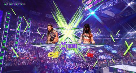 WWE Extreme Rules 2021: Resultados y cobertura minuto a minuto