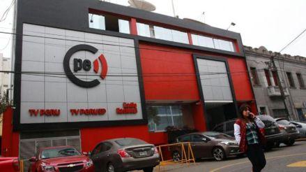 IRTP: TV Perú sirve a todos los peruanos, sin preferencias ideológicas ni ocultamiento de hechos
