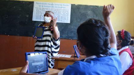 ¿Cuáles han sido los impactos de la pandemia en el sector educación? [Audiogalería]