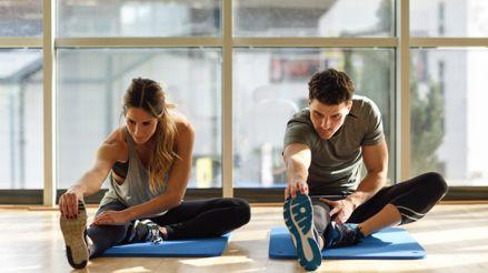 Enfermedades cardíacas: El 90% puede prevenirse con dieta más saludable, ejercicio regular y no fumar